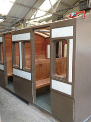 NSR 127 - One end compartment