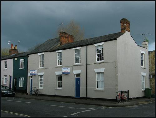 Cardigan Street corner