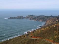 Marin Headlands (p1204552)