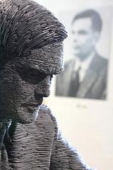 Alan Turing - I