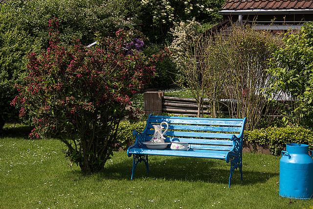 20140518 3286VRAw [D~OB] Gartenbank, Aue, Oberhausen