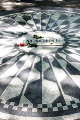 NYC – Imagine...