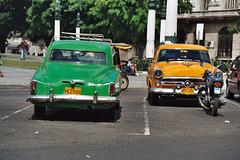 Cuba car: 11