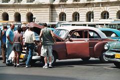 Cuba car: 18