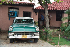 Cuba car: 17