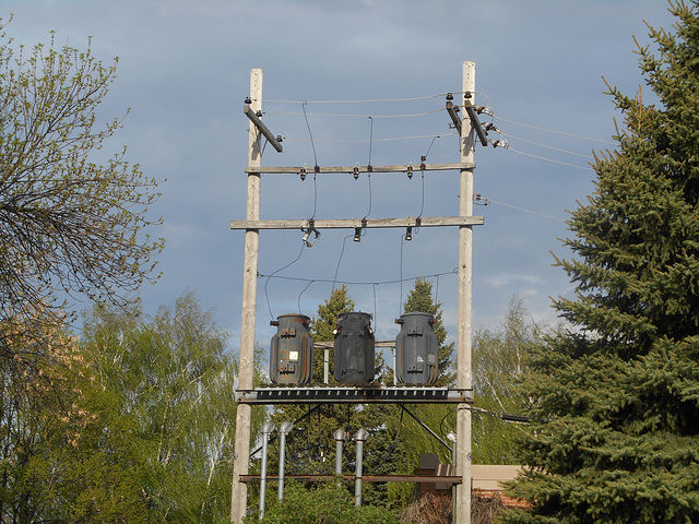 Northern States Power - Grand Forks, ND