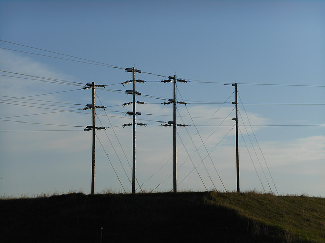 Central Power Electric - McLean County, ND