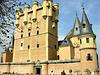 The Alcázar, Segovia