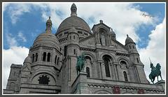 Le sacré coeur Paris !