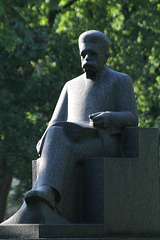 Literary Riga: Rūdolfs Blaumanis