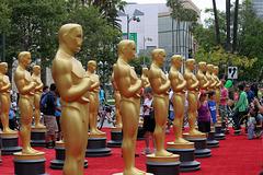 CicLAvia Wilshire - Oscars (2400)