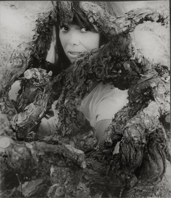 """ into the wild"" : la femme sauvage"
