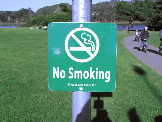 No Smoking (p1153274)