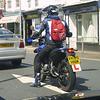 Worcester 2013 – Learner motorcyclist