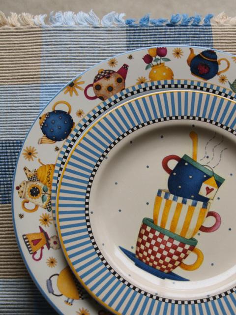 Tea Pots (pb222192)