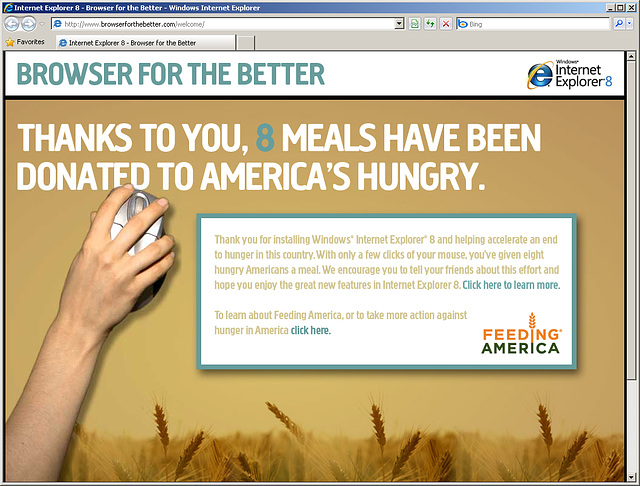 IE8 - Feeding America (2)