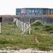Blockhaus (Bunker) auf Düne auf SW-Seite der Île d'Oléron - 2011-04-30-_DSC7044