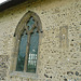 all saints, icklingham