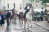 Cavalière à Mauguio