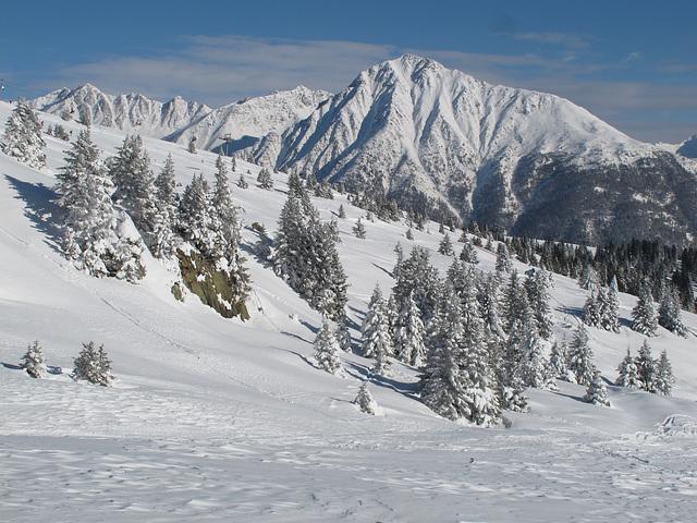 Skigebiet Vals-Jochtal, Hinterberg, Ochsenalm - 2012-01-18-IMG_1392