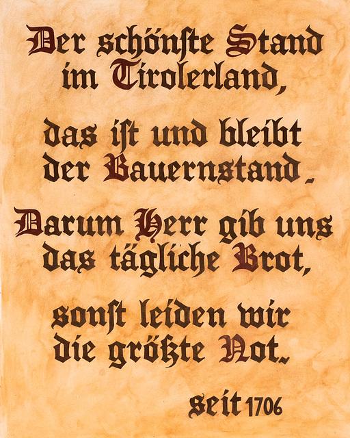 Spruch an einer Hauswand des Freiburgerhofes - 2009-10-17-_DSC8008