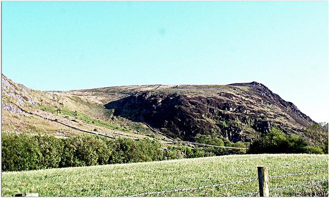 Frodsham Hills