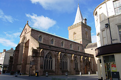 Perth Cathedral