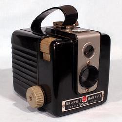 Kodak Brownie Hawkeye Flash