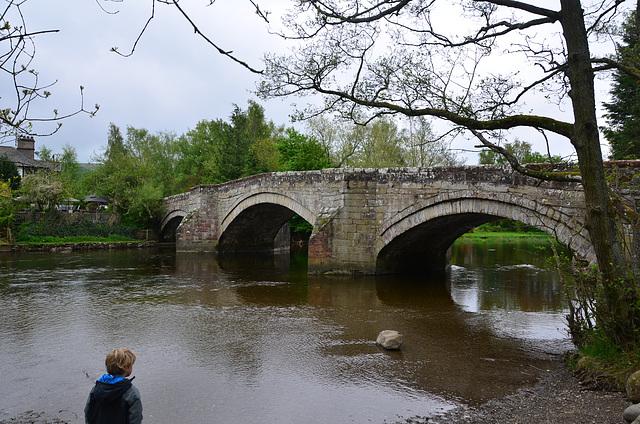 Pooley Bridge, Ullswater
