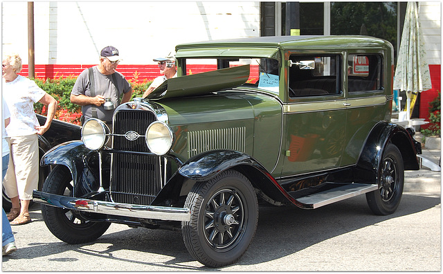 Olds 1929