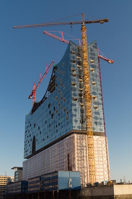 Hamburg Elbphilharmonie DSC04273