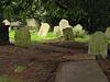 St. John's Churchyard, Hampstead