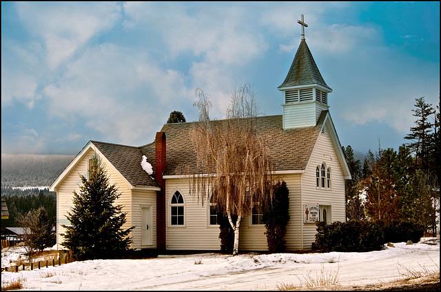 Clinton Church