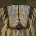 Jugendstil-Glasdach des Görlitzer Kaufhauses