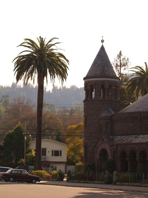 San Anselmo, CA (pc242231)