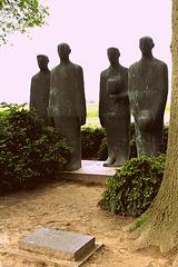 German War Cemetery, Langemark