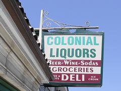 Colonial Liquors (p7020084)