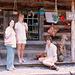 Gatlinburg With Tom and Karen - 1974