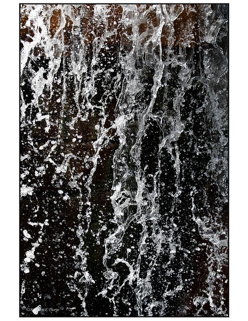 Water Fall 002