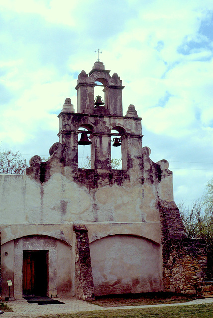 Mission San Juan, San Antonio, Texas