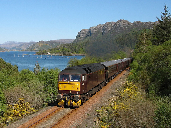 47 854 approaches Plockton