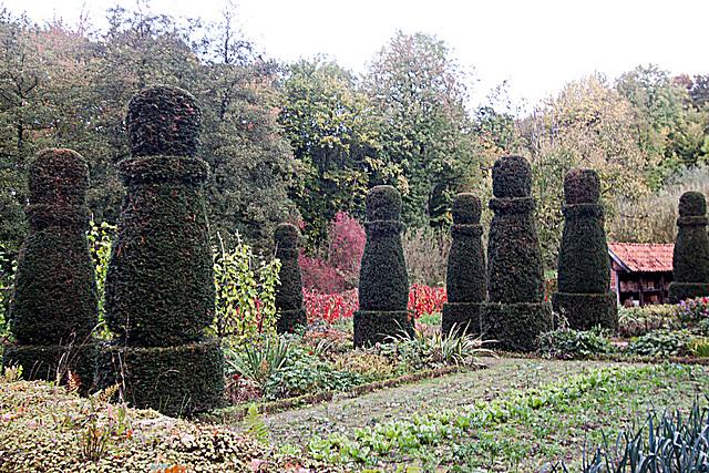 20121008 1452RWw Osnabrücker Hof, Garten