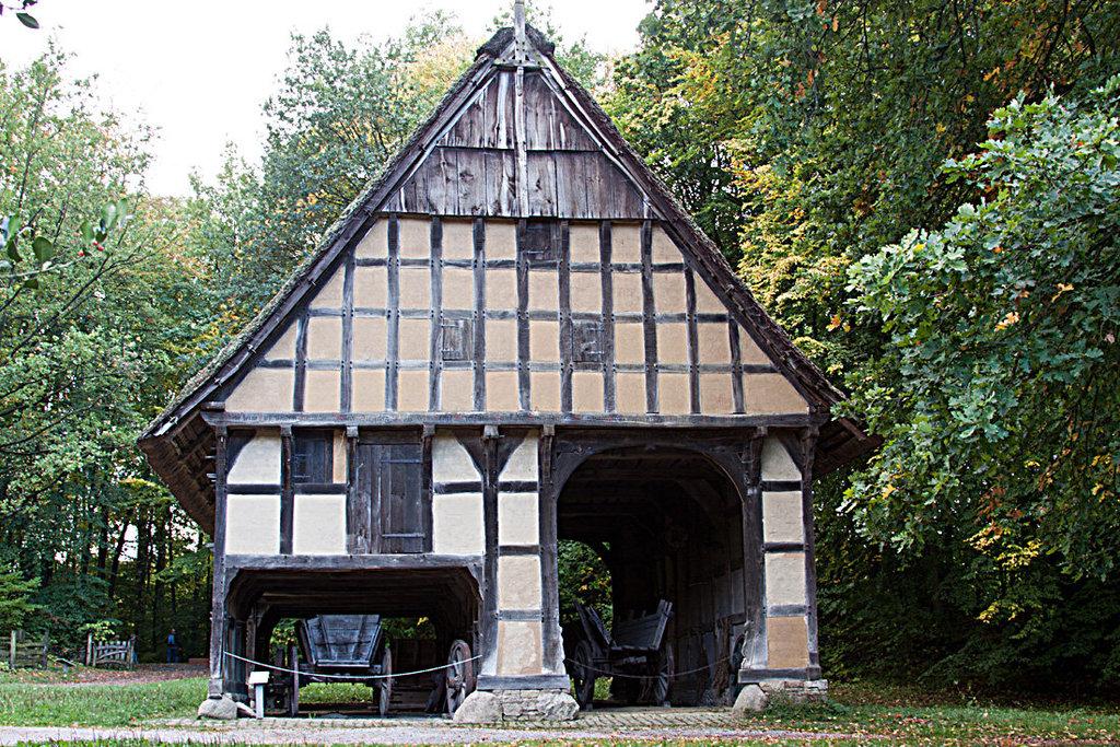 20121008 1454RAw Osnabrücker Hof, Scheune