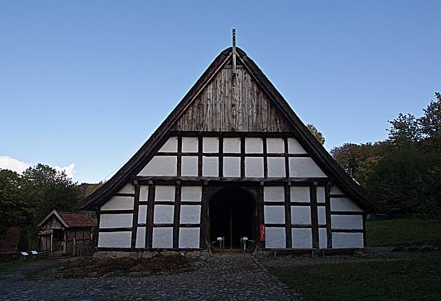 20121008 1469RWw Onabrücker Hof, Haupthaus