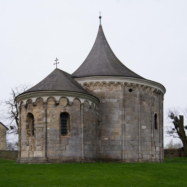 Circular church (1)