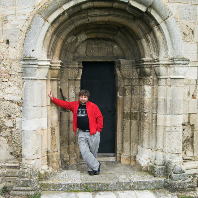 Circular church (2)