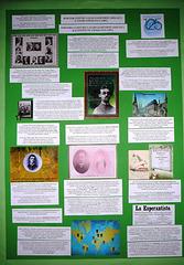 L.L.Zamenhof kaj ekesto de Esperanto