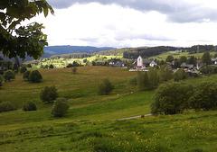 Schwarzwald (Saig)