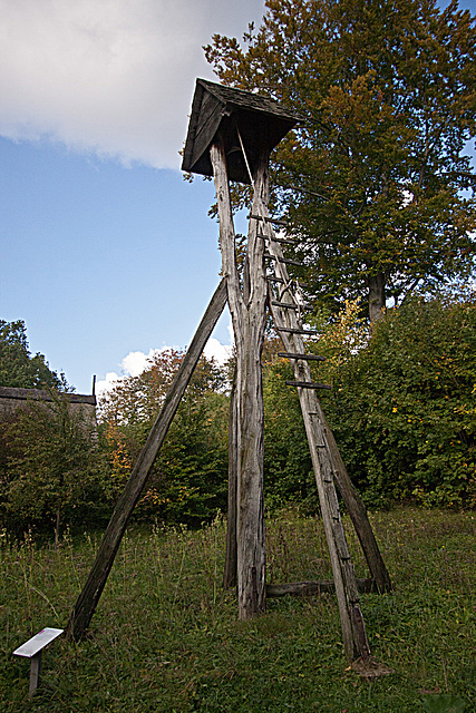 20121008 1515RWw Mindener Hof, Glockenturm