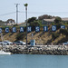 Oceanside Harbor sign (2477)